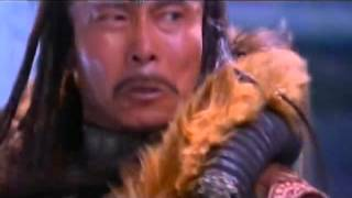 EPIC Xiao Long Nu Battle   The Strongest Warrior in all Wuxia
