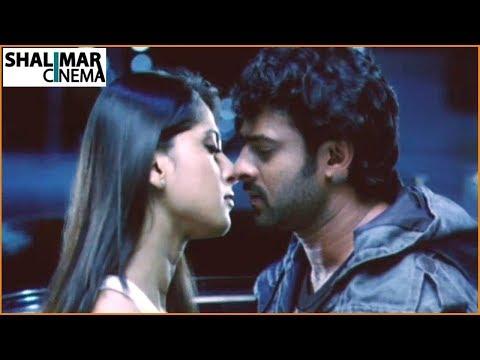 Xxx Mp4 Prabhas Amp Anushka Shetty Best Scenes Back To Back Telugu Latest Scenes Shalimarcinema 3gp Sex