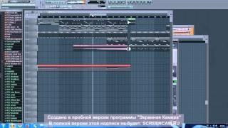 FL Studio Remake: Afrojack - Dynamite ft. Snoop Dogg +FLP