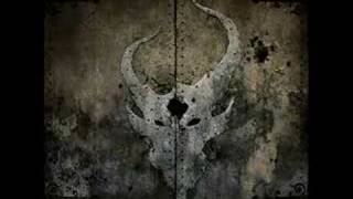 Demon Hunter-Storm the Gates of Hell (with lyrics)