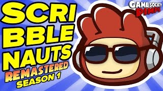 Scribblenauts Season 1 REMASTERED - Game Society