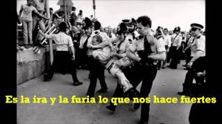 Rude Pride - Crisis Sons (Subtítulos Español)