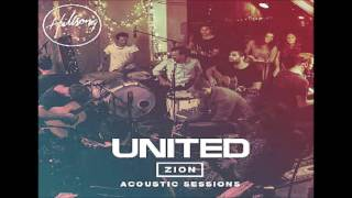 Zion Acoustic Sessions Live  -  Hillsong United.