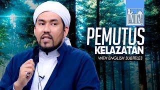 Perbanyaklah Mengingat Pemutus Kelazatan ᴴᴰ   Habib Naqjamuddin Othman Al Khered