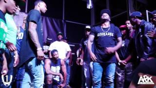 TIGHT EYEZ & MIJO SHOWCASE | The ARK 2016 | @OneRoundCrew