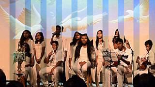 SSLSD - Awards Day 2016 - Sinhala Song