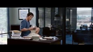 THE BIG SHORT - Michael J. Burry letter to Investors