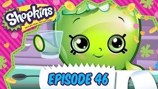 Shopkins Cartoon - Episode 46