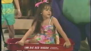 Barney & The Backyard Gang - The Backyard Show [1988] (Original 1988 Release)