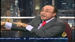 فيصل القاسم يقول صواريخ هيفاء وهبي ههههههه لايفوتك