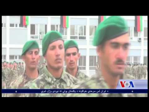 Pashto Ashna TV Show (April. 27, 2017)