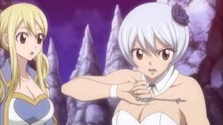 Fairy Tail episode 216 english SUB