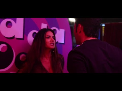 Sunny Leone slaps Rajniesh Duggall on sets of Beiimaan Love | 14th October