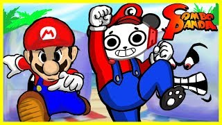 Mario Party Top 100 Best of Mario Let