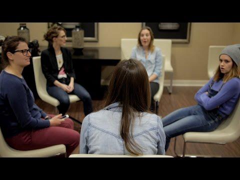 Straight Girls Anonymous Part 2 Lesbian Short Film