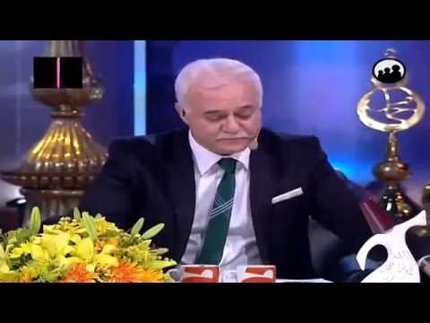 Nihat Hatipoglu Sahur Kabir Azabı 06.07.2014