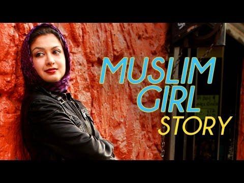 Xxx Mp4 A Muslim Girl Story Indiegogo Campaign SupportSeason3 3gp Sex