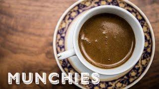 How-To: Make and Read Turkish Coffee with Sema Bal