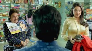 Funny incident in tha mall Vinay Pathak and Lara Dutta