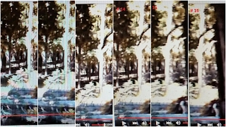 Sasquatch and Dogman Footage from Bigtruth in Southern Oregon