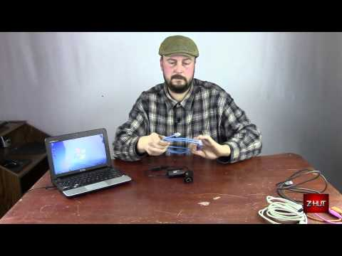 How to extend your USB cable up to a 100ft