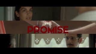 The Promise | 3 STOREYS | Sharman Joshi | Masumeh Makhija | Arjun Mukerjee