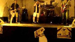 Mister Camaro - Cover da banda RPM (Rádio Pirata)
