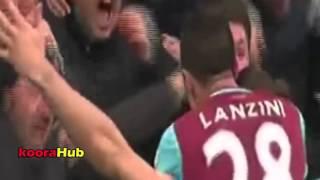 اهداف مباراة تشيلسي ووست هام 2-2  [ كاملة ] ( 2016/3/19 ) فهد العتيبي