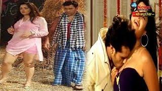 हॉट सीन की शूटिंग के लिए इस तरह मनाया जाता है अभिनेत्रियों को… | Bhojpuri Actress Hot Scene Shooting