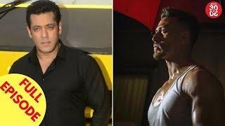 Salman Khan Shares Loveratri