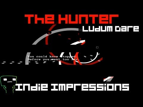 Indie Impressions - The Hunter