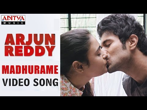 Xxx Mp4 Madhurame Full Video Song Arjun Reddy Video Songs Vijay Devarakonda Shalini Sandeep Radhan 3gp Sex