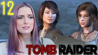 SAM THE ULTIMATE BAE- Tomb Raider Walkthrough- Part 12