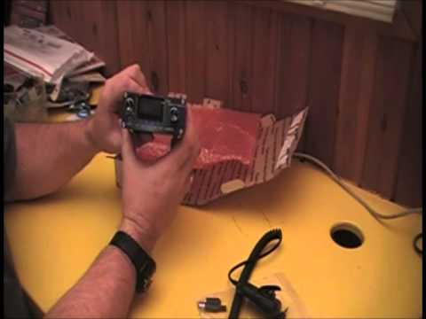 X1M Platinum Unboxing - QRP Amateur Radio Transceiver