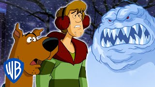Scooby-Doo! Haunted Holidays | Snowed In