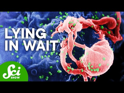 6 Sleeper Agent Pathogens That Can Make You Sick