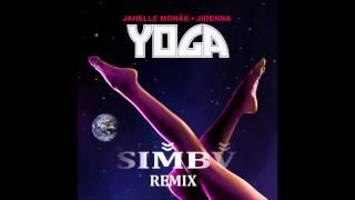 Janelle Monae - Yoga (SIMBV Remix) [Free Download]