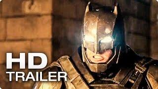 BATMAN V SUPERMAN: Dawn of Justice Official Trailer 2 (2016)