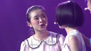 Nanyang 100, Sing!