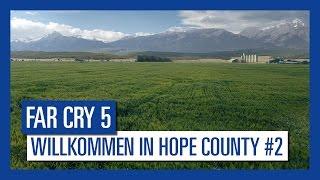 Far Cry 5 - Willkommen in Hope County #2 | Ubisoft [DE]