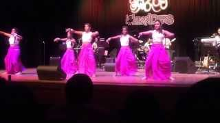 ISLANDERS Musician/Band - in Miyuru Raawa 2014: Anganawo song of Rookantha Gunathilaka