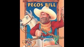 Dave's Nostalgia Trip - Ep405 - Pecos Bill (Philips CDi - 1992)