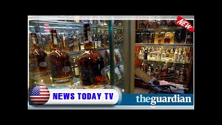 Eu compound allegedly at centre of kabul alcohol-smuggling ring  NEWS TODAY TV