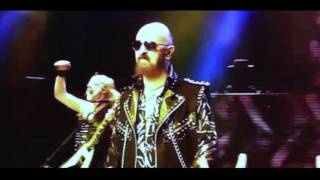 Judas Priest - Full Concert 2015 (Atlantic City) DVD