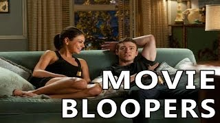 Official Movie Bloopers   Friends with Benefits   Gag Reel