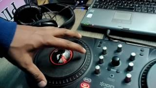 How to learn dj mixing/ djmixing/ dj-ing in Hindi.