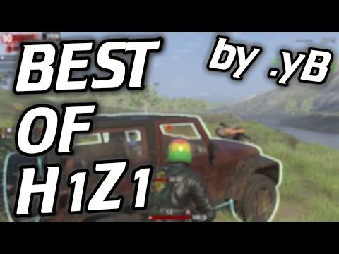» BEST OF H1Z1 « - H1Z1  [HD]