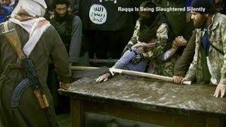 Meet the terrorists who scare Al-Qaeda