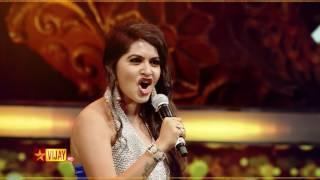 3rd Vijay Television Awards - 21st May 2017 - Promo 2