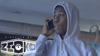 [OFFICIAL MUSIC VIDEO] RORO - NO LOVE X DIRECTED BY ZECKOJ